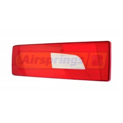 TAIL LAMP LENS LEFT (R 2013) | 2027556