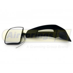 DAF LF / RENAULT / VOLVO KERB MIRROR WITH ARM (HEATED) | 1701288