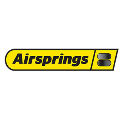 CABIN AIRSPRING ASSEMBLY - IVECO | 500357352